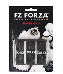 Обмотка FZ Forza Super Grip Overgrip (3 шт.)